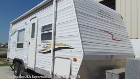 2005 Jayco Jay Flight 23