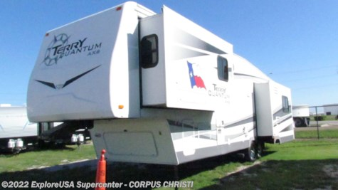 2006 Fleetwood Terry 365BSQS