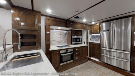 2021 Keystone Redwood 3981FK