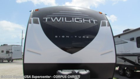 2021 Cruiser RV Twilight TWS-3300