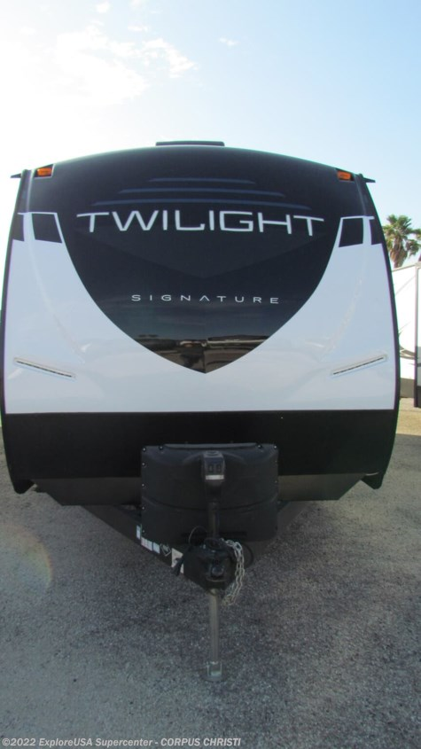2021 Cruiser RV Twilight TWS3300