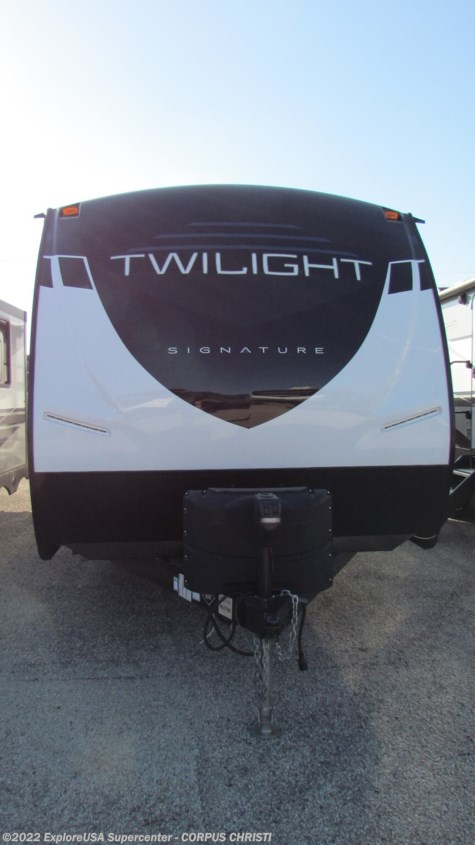 2021 Cruiser RV Twilight TWS2400