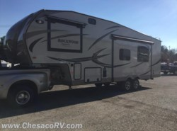 New 2016  Forest River Rockwood 8281WS by Forest River from Chesaco RV in Joppa, MD