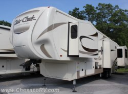 New 2016  Forest River Silverback 37RL by Forest River from Chesaco RV in Joppa, MD