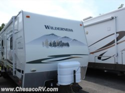 Used 2009  Fleetwood  FLEETWOOD 270RBS by Fleetwood from Chesaco RV in Joppa, MD