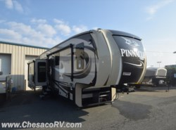 New 2017  Jayco Pinnacle 36RSQS by Jayco from Chesaco RV in Joppa, MD