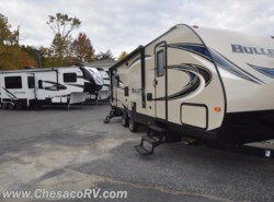 New 2017  Keystone Bullet 269RLS by Keystone from Chesaco RV in Joppa, MD