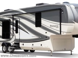New 2017 Jayco Pinnacle 38FLSA available in Joppa, Maryland