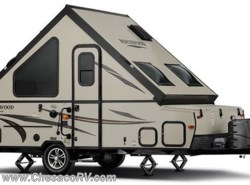 New 2017  Forest River Rockwood A122S by Forest River from Chesaco RV in Joppa, MD