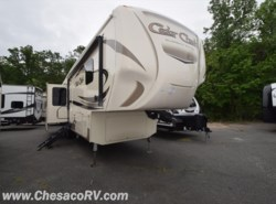 New 2017  Forest River Silverback 33IK by Forest River from Chesaco RV in Joppa, MD