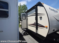 Used 2015  Keystone  KEYSTONE 230TRS by Keystone from Chesaco RV in Joppa, MD