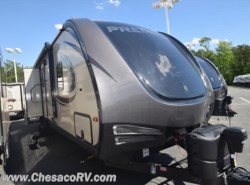 New 2017  Keystone Bullet PREMIER ULTRA LIGHT 34BHPR by Keystone from Chesaco RV in Joppa, MD