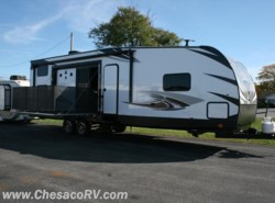 New 2017  Forest River XLR 29KW by Forest River from Chesaco RV in Joppa, MD