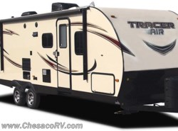 Used 2017  Prime Time Tracer 244 AIR by Prime Time from Chesaco RV in Joppa, MD