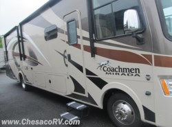New 2018  Coachmen Mirada 35KBF by Coachmen from Chesaco RV in Joppa, MD