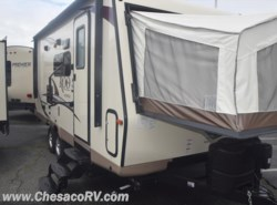 New 2018  Forest River Rockwood 21SS ROO by Forest River from Chesaco RV in Joppa, MD