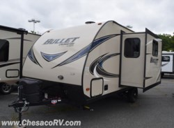 New 2018  Keystone Bullet CROSSFIRE 1750RK by Keystone from Chesaco RV in Joppa, MD