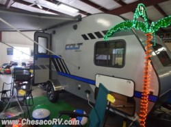 New 2018  Keystone Bullet CROSSFIRE 171RKCT by Keystone from Chesaco RV in Joppa, MD