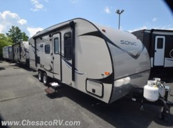 Used 2016 Venture RV Sonic OTHER M-220 VRB available in Joppa, Maryland