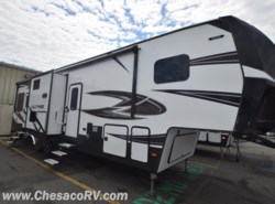 New 2018  Dutchmen Voltage V3305 by Dutchmen from Chesaco RV in Joppa, MD