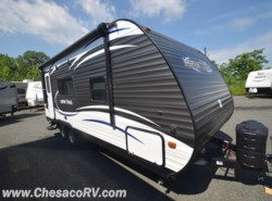 New 2018  Dutchmen Aspen Trail 1900RB by Dutchmen from Chesaco RV in Joppa, MD