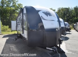 New 2018  Forest River Vibe 323QB by Forest River from Chesaco RV in Joppa, MD