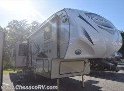 New 2018  Coachmen Chaparral 381RD by Coachmen from Chesaco RV in Joppa, MD