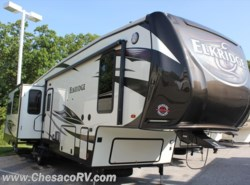 New 2016  Heartland RV ElkRidge 34TSRE