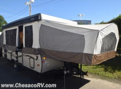 New 2017  Forest River Rockwood Freedom 2560G by Forest River from Chesaco RV in Joppa, MD