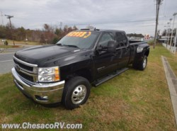 Used 2015  GMC  GMC SIERRA by GMC from Chesaco RV in Joppa, MD