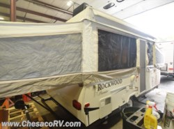 Used 2008  Forest River Rockwood 2516-G by Forest River from Chesaco RV in Joppa, MD