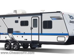 New 2018  Jayco Jay Feather 25BH by Jayco from Chesaco RV in Joppa, MD