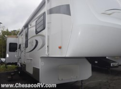 Used 2006  K-Z  KZ 34 SB3 by K-Z from Chesaco RV in Joppa, MD