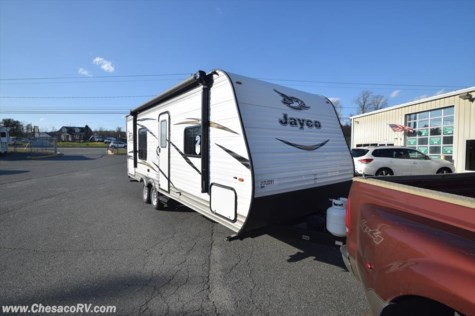 2018 Jayco Jay Flight SLX 232RB