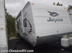 Used 2014  Jayco Jay Flight 264-BH by Jayco from Chesaco RV in Joppa, MD