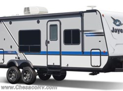 New 2018  Jayco Jay Feather 7 16XRB by Jayco from Chesaco RV in Joppa, MD