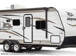 New 2019  Jayco Jay Flight SLX 224BH by Jayco from Chesaco RV in Joppa, MD
