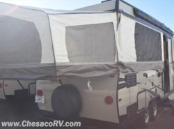 New 2018  Forest River Rockwood HW296 by Forest River from Chesaco RV in Joppa, MD