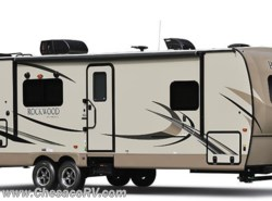 New 2018  Forest River Rockwood 2604WS by Forest River from Chesaco RV in Joppa, MD