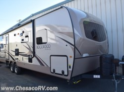 New 2018  Forest River Rockwood Ultra Lite 2706WS by Forest River from Chesaco RV in Joppa, MD