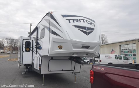 2018 Dutchmen Voltage Triton 3551