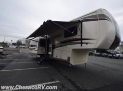 New 2018 Forest River Cedar Creek 34RL2 available in Joppa, Maryland