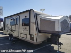New 2019  Forest River Rockwood Roo 233S by Forest River from Chesaco RV in Joppa, MD