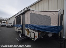 Used 2014  Coachmen Clipper Sport 108 ST by Coachmen from Chesaco RV in Joppa, MD