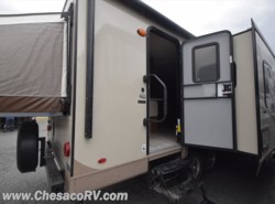 New 2019  Forest River Rockwood Roo 23FL by Forest River from Chesaco RV in Joppa, MD