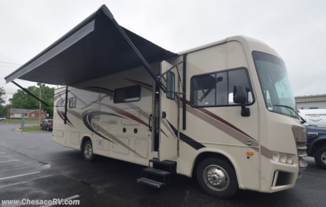 2019 Forest River Georgetown 3 SERIES 30X3