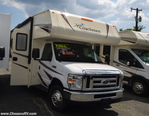 2019 Coachmen Freelander  21RSF