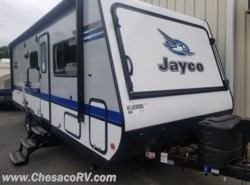 New 2019 Jayco Jay Feather X23E available in Joppa, Maryland