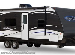 Used 2017 Dutchmen Aspen Trail 2710BH available in Joppa, Maryland