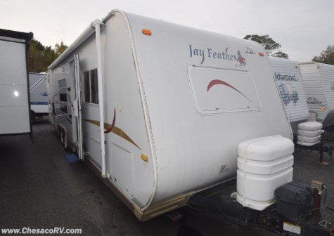 2006 Jayco Jay Feather 29Y